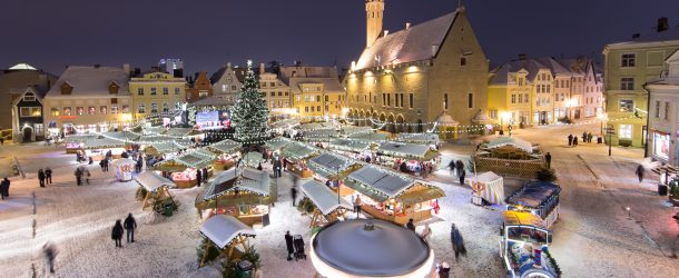 Private: Mercatini di Natale nelle Repubbliche Baltiche