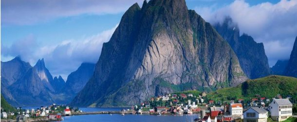 Gran Tour Scandinavia e Paesi Baltici