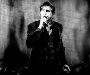 Bryan Ferry a Tallin