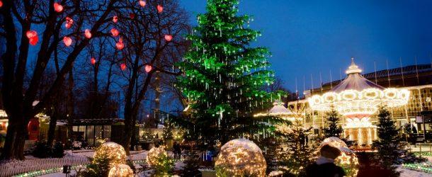 Capodanno a Copenhagen