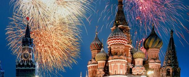 Capodanno a San Pietroburgo + Mosca