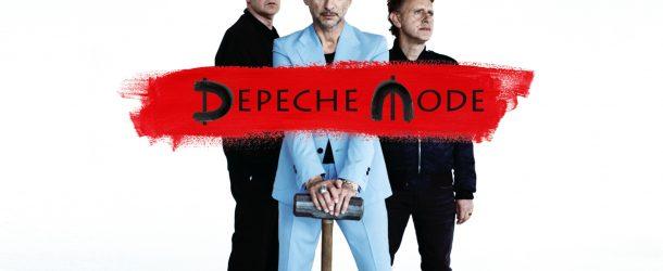 Depeche Mode a Riga