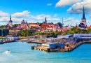 Voli per le Repubbliche Baltiche