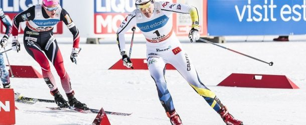 FIS Coppa del Mondo di sci di fondo a Otepää