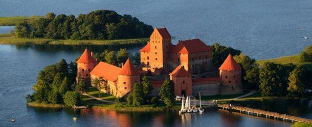 Impressioni Baltiche