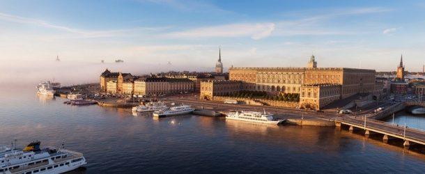 Le Capitali Scandinave
