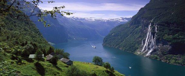 L'essenza dei Fiordi