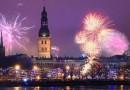 Capodanno VIP a Riga