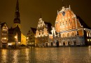 City Break a Riga