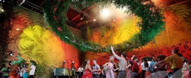 Riga: festa del solstizio d'estate (Liigo)