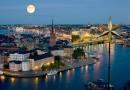 Il Gran Tour della Scandinavia
