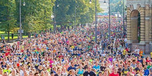 Maratona di Vilnius