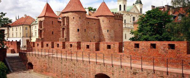 Tour dell'Ucraina e della Polonia