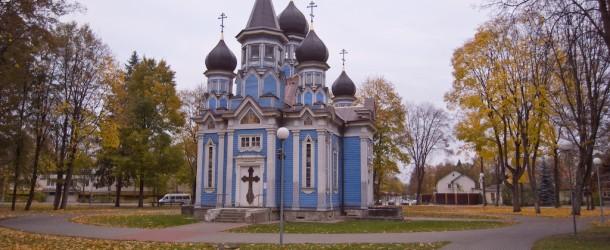 Tour della Lituania in 7 giorni