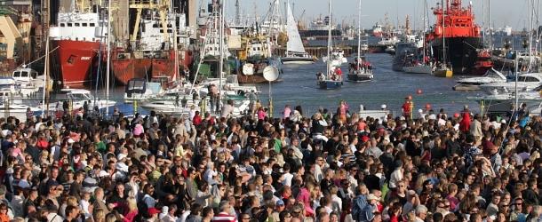 Klaipeda: Il festival del mare