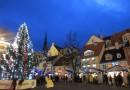 Mercatini di Natale nelle Repubbliche Baltiche