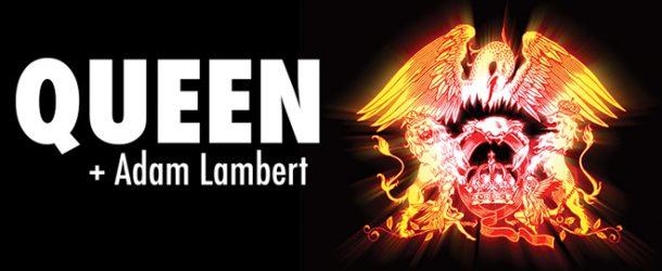 QUEEN e Adam Lambert a Kaunas
