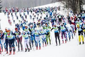 Maratona sciistica di Tartu