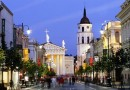 City Break a Vilnius